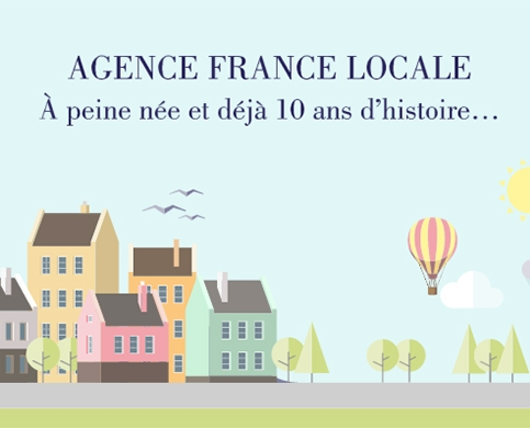 projet - Agence France Locale