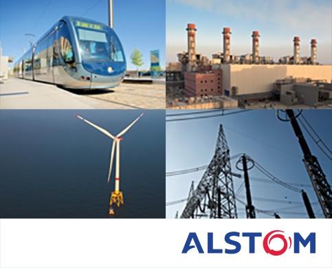 projet - Alstom