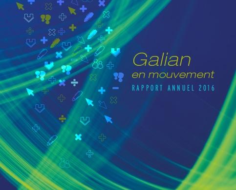 projet - Galian