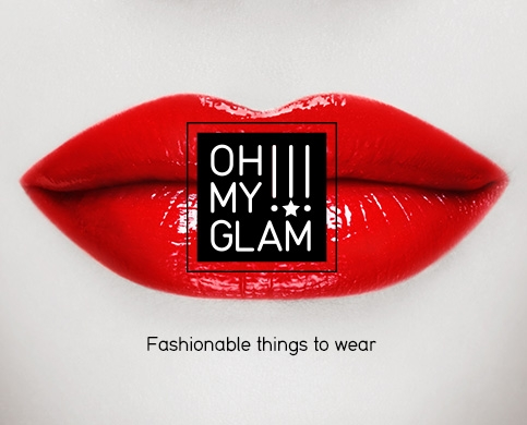 projet - Oh My Glam !!!