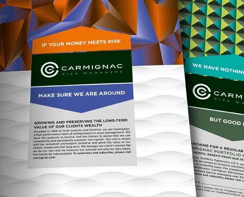 projet - Carmignac