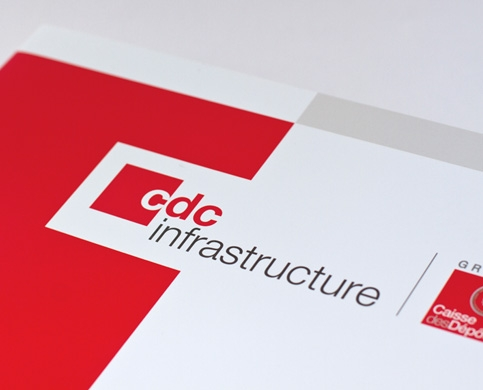 projet - CDC Infrastructure