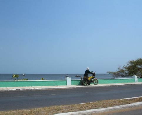projet - Mexique - Yucatan