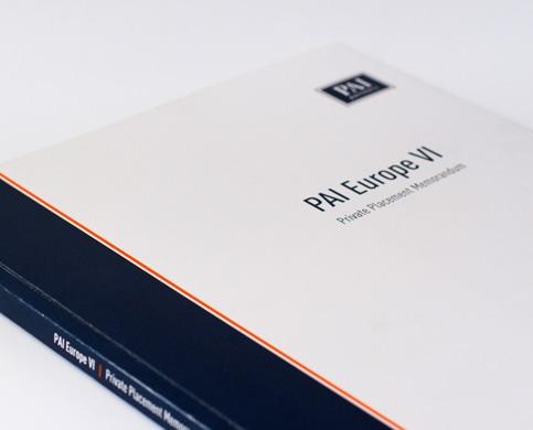 projet - PAI Partners