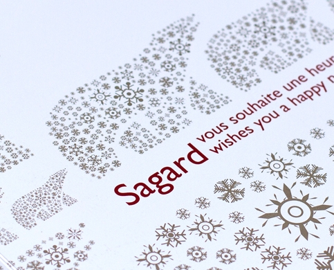 projet - Sagard