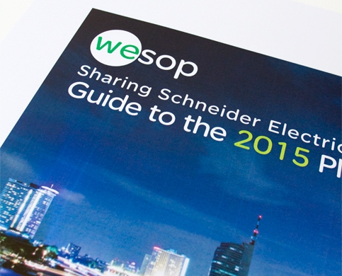 projet - Schneider Electric